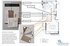 Materialen- en kleurplan